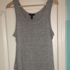 GAP Tops - Grey Shirt from Gap